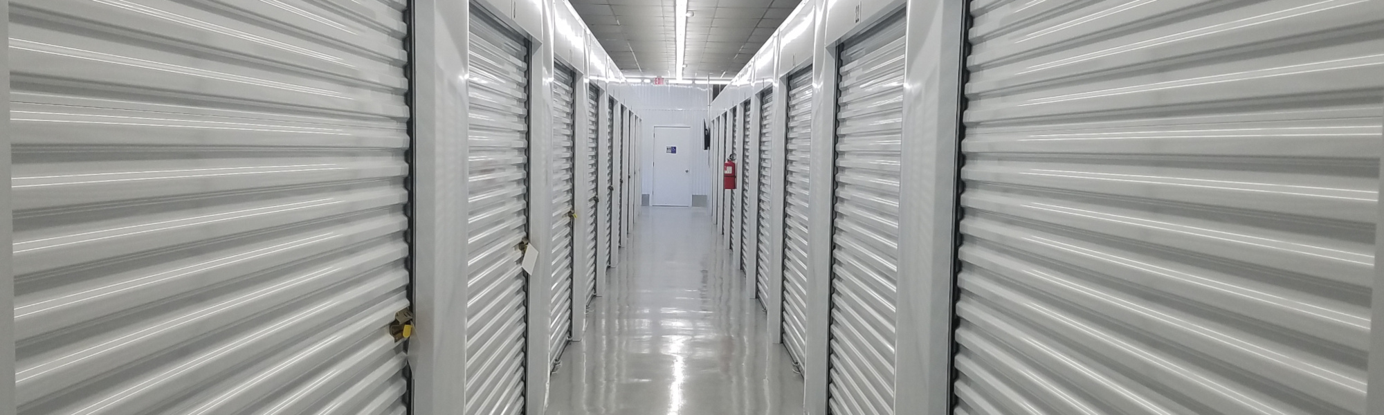 Heated and Cooled Units